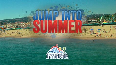 Jump Into The Jumper Trend This Summer by Santa Boardwalk Quot Jump Into Summer Quot Segment 1