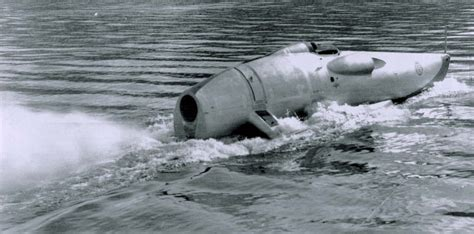 Water Speed Record Deaths Crusader Jet Powered Water Speed Record Boat K6