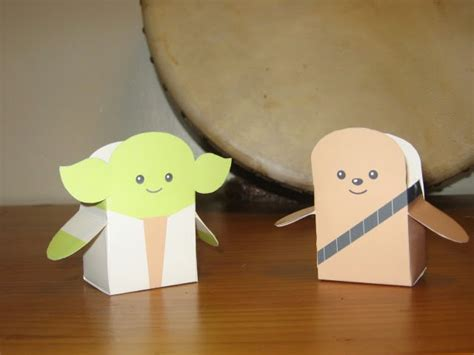 Craft In Paper - and easy paper craft for arts and crafts to do