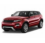 2014 Land Rover Range Evoque 5dr HB Pure Angular Front Exterior