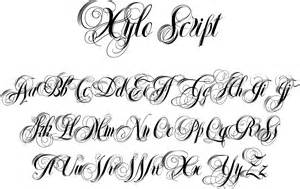 Related Pictures Chicano Font Style Generator New Tattoo Picture