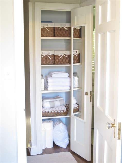 bathroom linen storage ideas linen closet inspiration jenny steffens hobick my linen