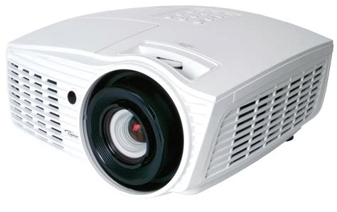 Proyektor Optoma Second optoma hd37 hd 37 home theatre projector the listening post christchurch and wellington