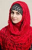 How to Wear Modern Hijab Styles | Hijab Style Trends