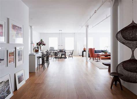 design house decor ny decoraci 243 n de lofts minimalistas hudson street loft