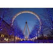 London Eye Twilight April 2006jpg  Wikipedia The Free