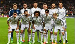 Real Madrid Pictures Wallpaper – Team Players and Names for 2014 ...