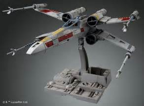 best x wing model 1 72 x wing starfighter manual color guide