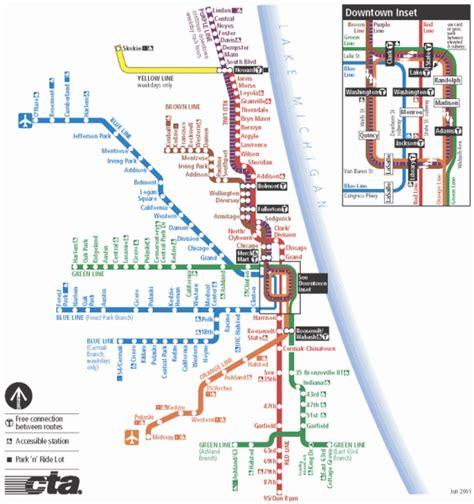 chicago redline map 93 365 7 cta annoyances