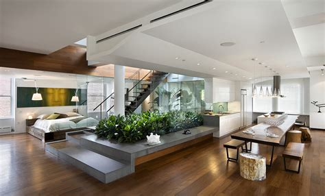 open interiors http cdn freshome wp content uploads 2010 08 open floor plan loft jpg