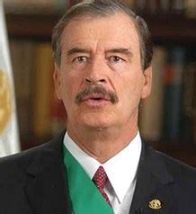 Chamber Of Commerce Kuwait Mba by Vicente Fox Reinventing Mexico The Business Year