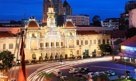 30 Best Ho Chi Minh City Hotels on TripAdvisor - Prices ...