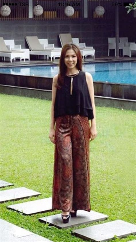 Baju Atasan Wanita Rini Top Blouse Wc the clothing inspiration