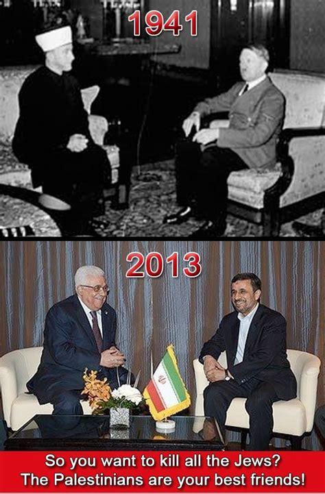 Mahmoud Ahmadinejad so you want to kill all the jewsisraeli side israeli side