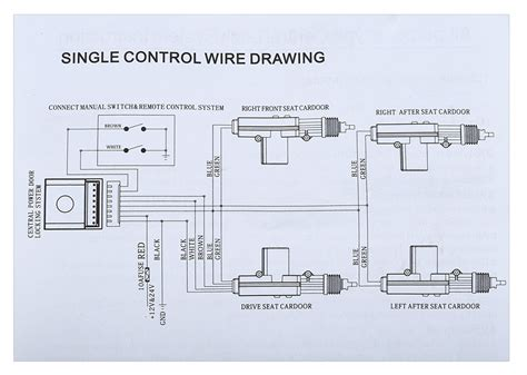 central locking wiring diagram manual wiring diagram