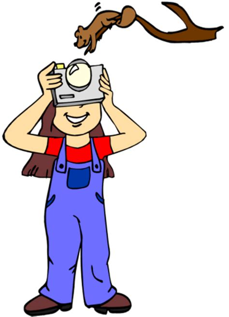 taking pictures taking pictures clipart