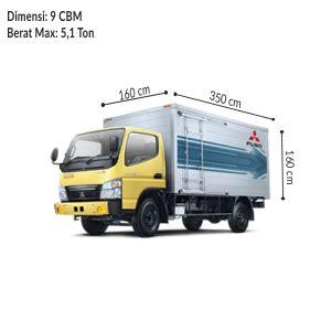 Roda Kapasitas 1 Ton kapasitas ukuran volume dan muatan truk kargo co id