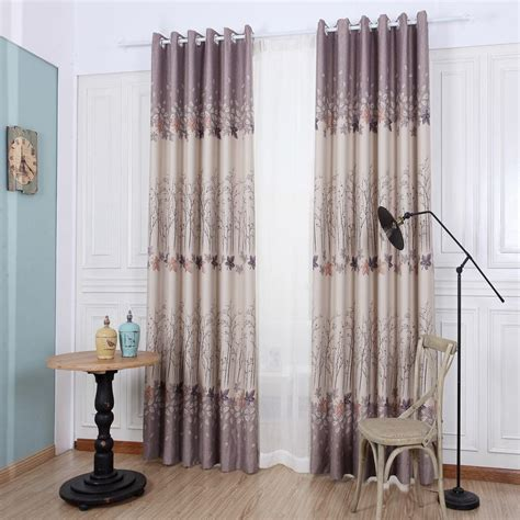 blackout curtains for small windows double window curtains promotion shop for promotional
