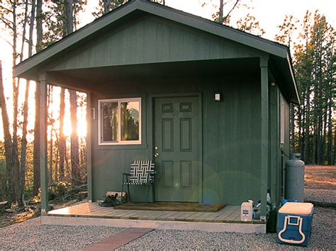 Shed Weekender by Gallery Tuff Shed