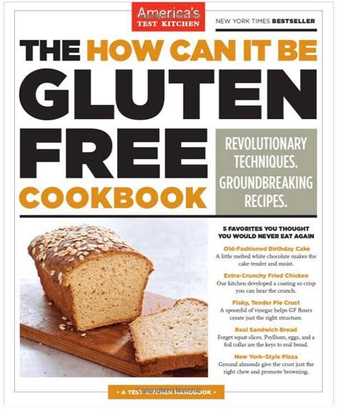 10 best gluten free cookbooks you must in your kitchen