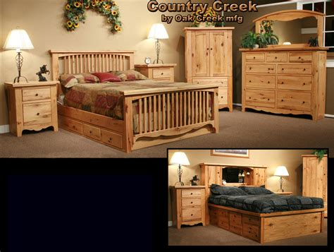 Stunning Country Bedroom Suites Gallery Home Design Ideas Ramsshopnfl Com