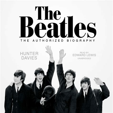 beatles biography film download the beatles audiobook by hunter davies read by
