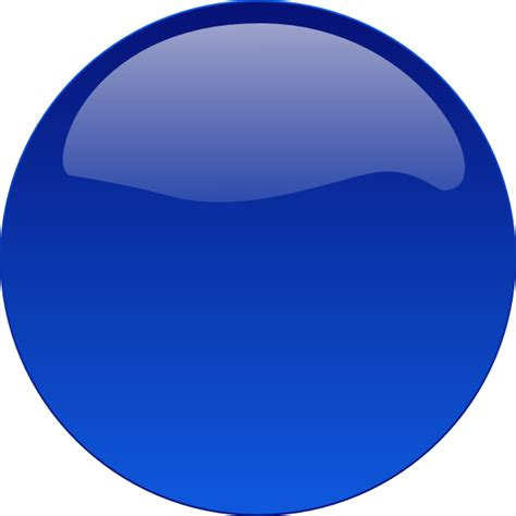 button clip at clker vector wiki blue button clip at clker vector clip