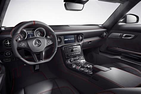 2013 mercedes sls amg gt coupe interior egmcartech