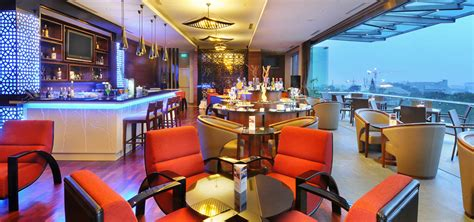 Wedding Package Luxton Bandung by Sky Bar Lounge The Luxton Hotel