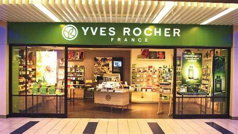 yves rocher kozmetik pazarinda yeni magazalar aciyor