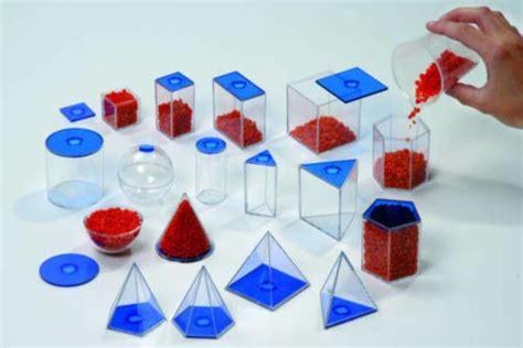 Geo Balance Timbangan Geometric Warna geometric solids edusell malta