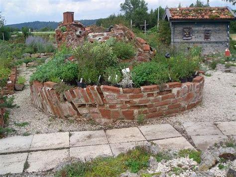 Trockenmauer Als Beetumrandung Mein Sch 246 Ner Garten Forum