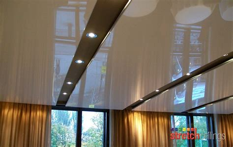 Stretch Ceilings Panel Systems Stretch Ceiling Systems