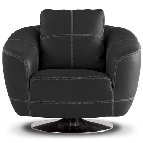 black lucy swivel chair zuri furniture
