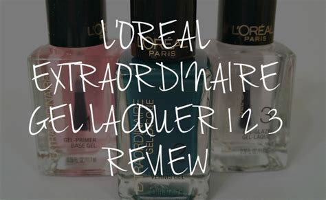Lacque Hairspray l oreal extraordinaire gel lacque review hairspray and