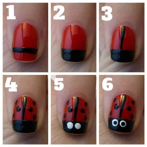 design by yourself best 25 kid nail designs ideas on easy