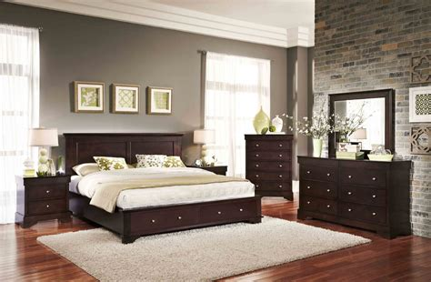 Cameron King Bedroom Set by Cameron Lifestyle Solutions