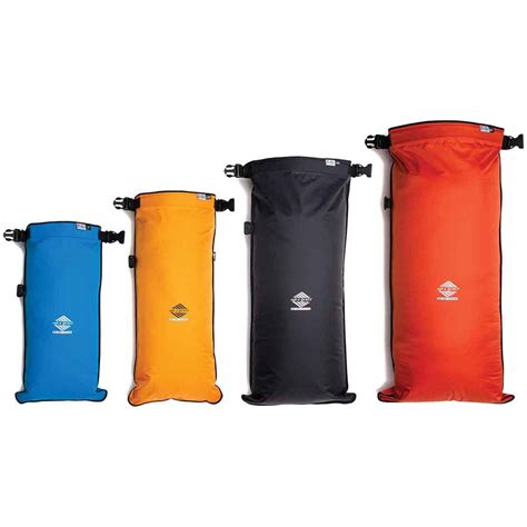 Water Proof Bag lightweight bags set 5l 10l 20l 30l aqua quest
