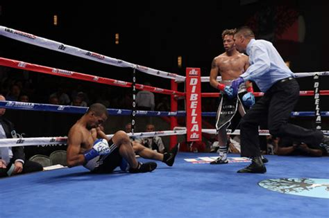 William And Mba Vs by Nick Delomba W Ud 8 Amos Cowart Pound4pound P4p