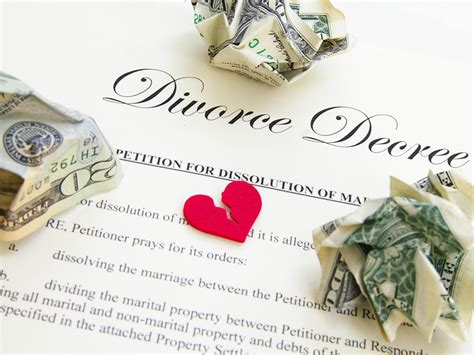 Divorce And Credit by Divorce And Taxes Explained Us Tax Center