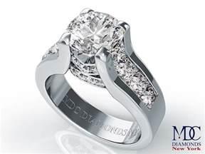 modern wedding rings engagement ring modern bridal set engagement ring