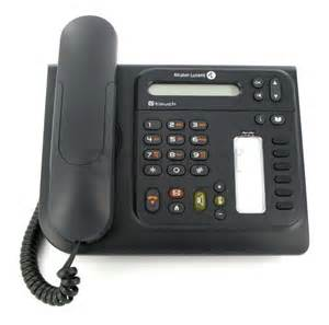 Ref Desk Com Alcatel Lucent 4018 Ip Touch Desktop Phone Onedirect