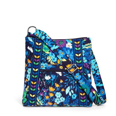Vera Bradley L by Vera Bradley Crossbody Bag Ebay