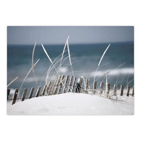 toile d 233 corative 45x65cm bord de mer dune mer toiles