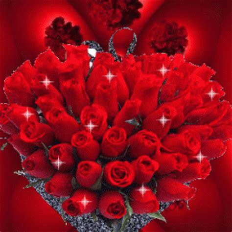 imagen de amor de una rosa con corazones rosados im 225 genes de corazones con movimiento