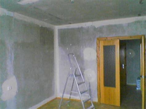 Фото подготовки потолка к гипсокартону