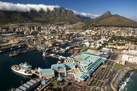 cape town cape town the world traveling guide