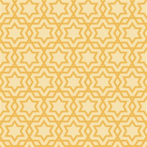 islamic style seamless pattern vector free download delicate pattern in islamic style vector free download