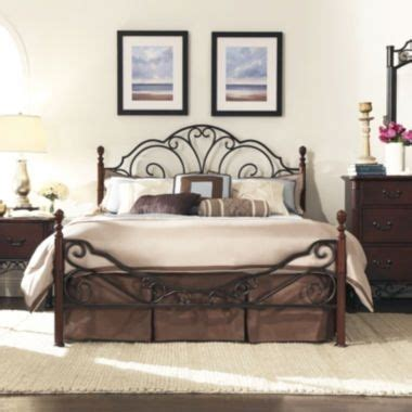 jcpenney bed frames jcpenney bed frame full size of iron trundle bed frame