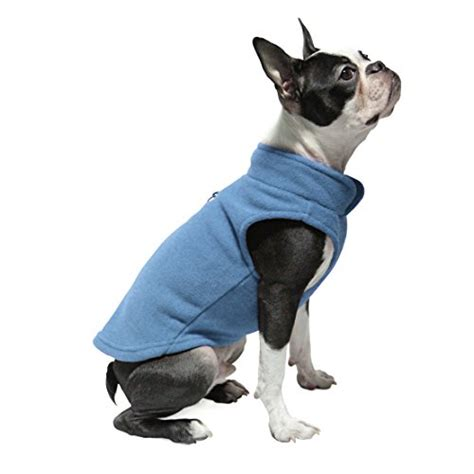 Pet Vest To Save Your Poochs Day by Clothes Supplies Warning Save Up To 87 On